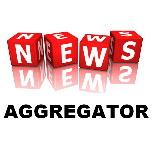 Latest News. News Aggregator.